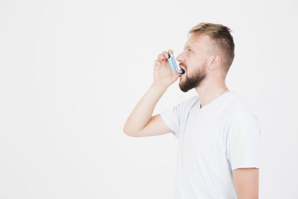 Les effets positifs du cannabidiol sur l'asthme