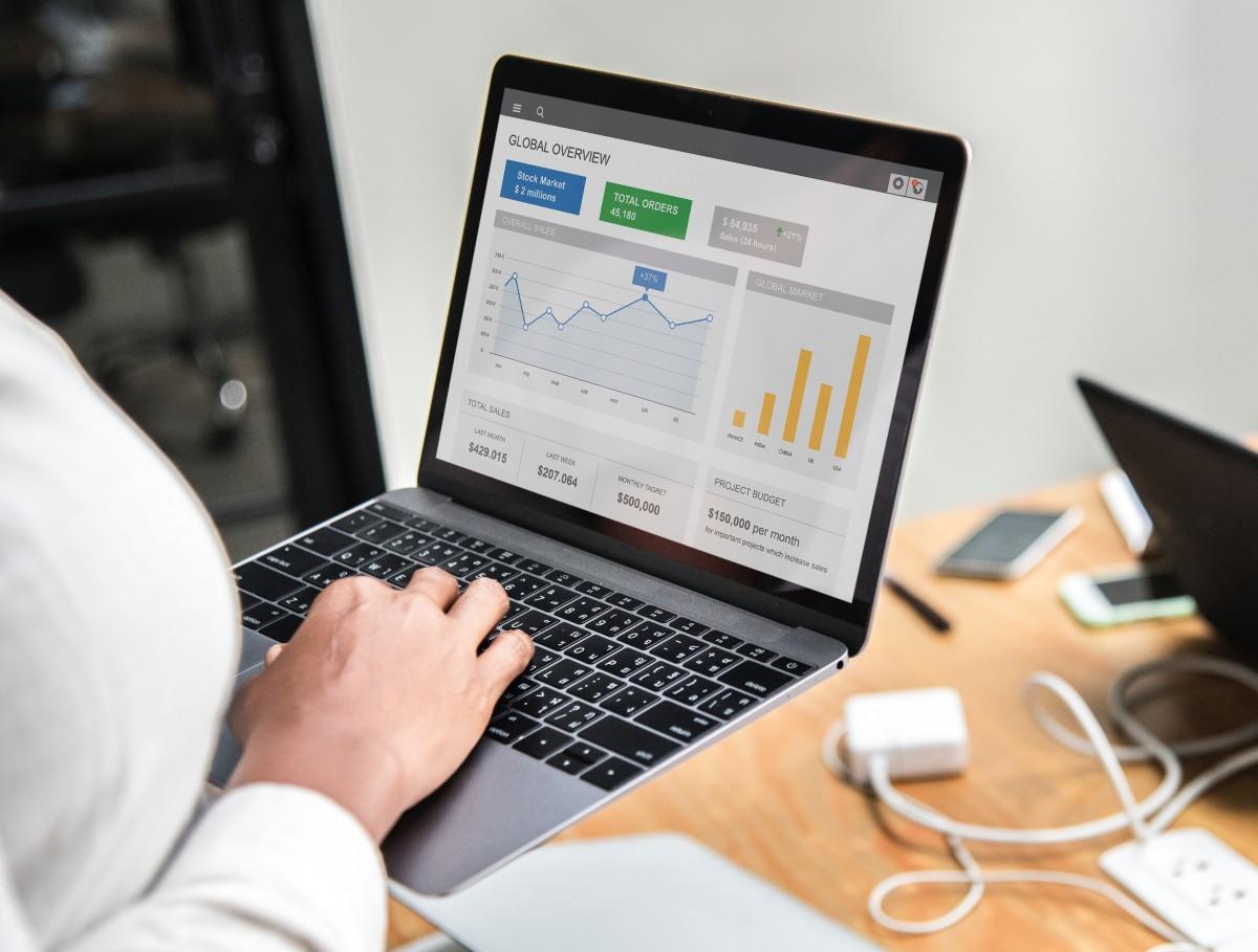 digitalisation des notes de frais